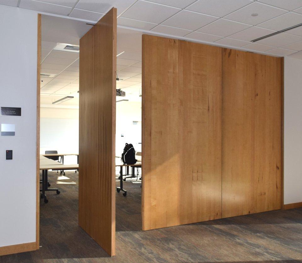 Pivoting Pocket Door Archives Non Warping Patented Wooden