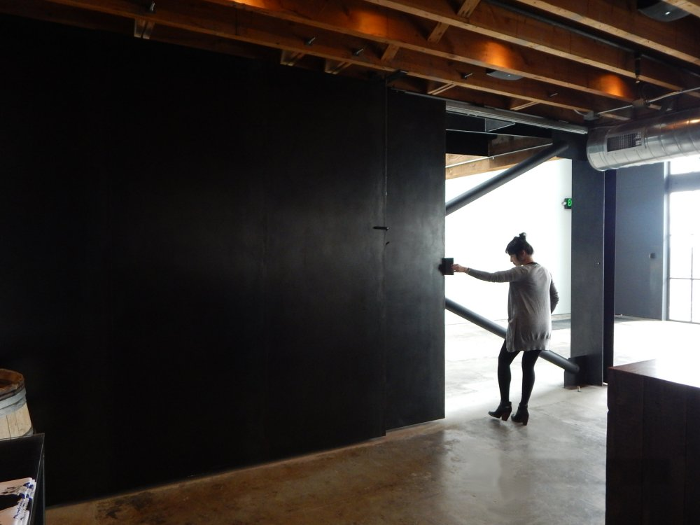 Horizontal Sliding Wall Systems Non